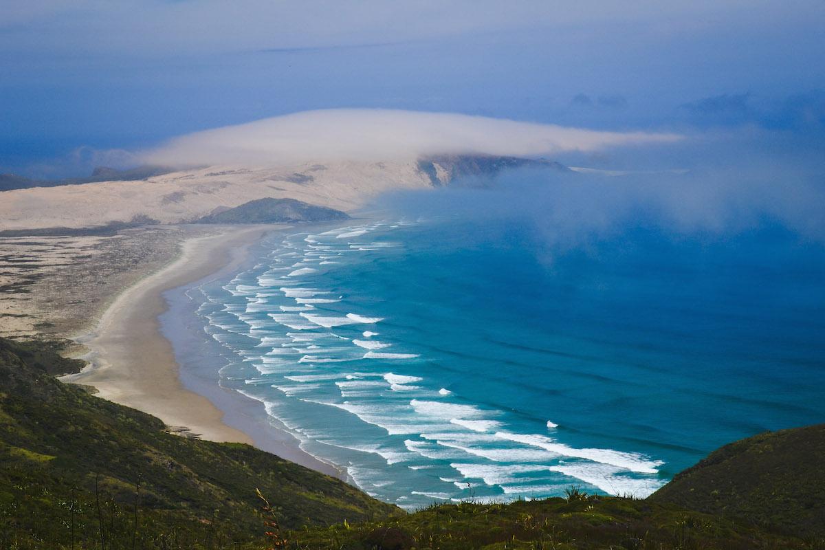 Cape-Reinga-Strand