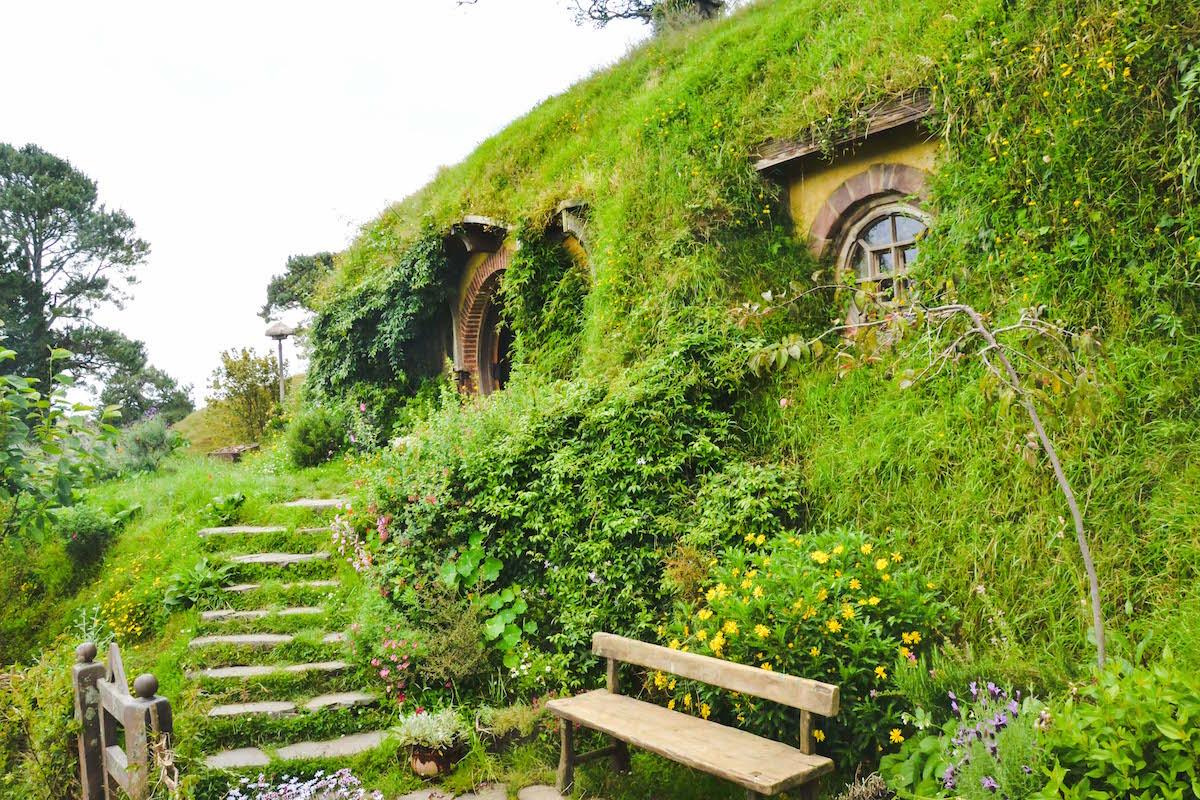 Hobbithaus-Neuseeland-1