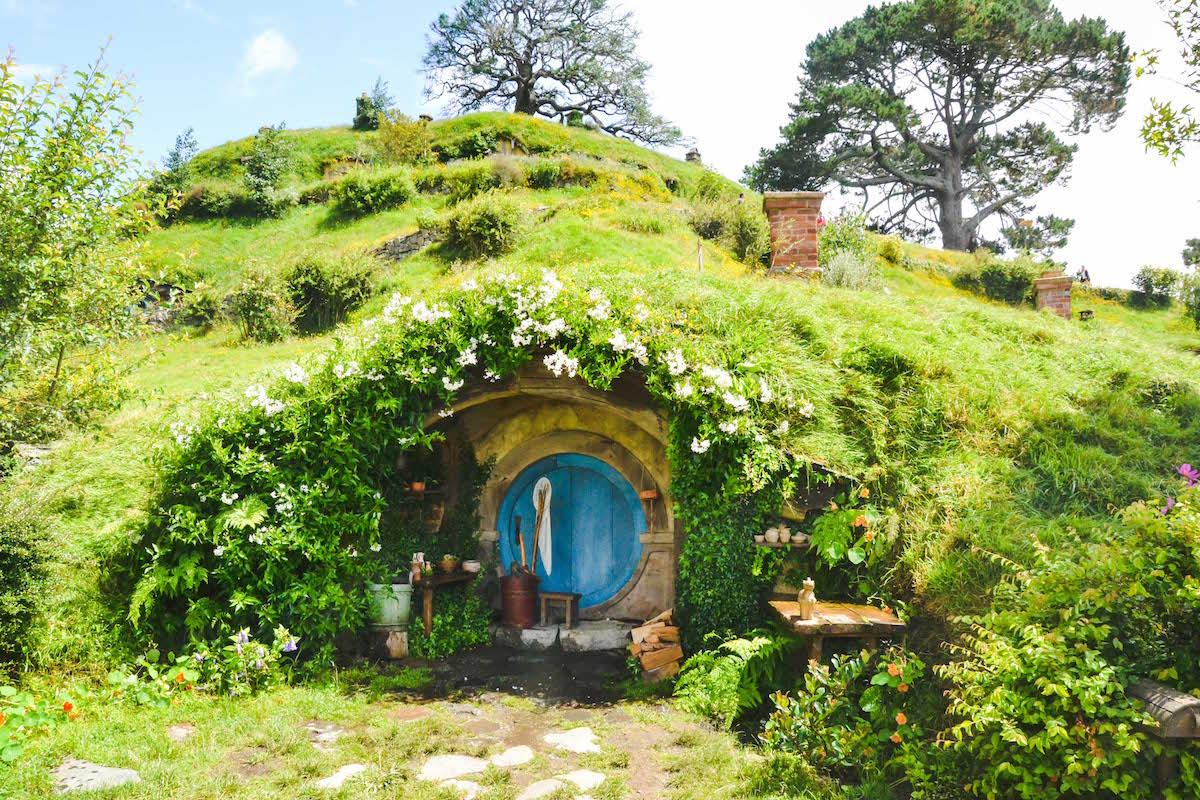 Hobbithaus-Neuseeland-3