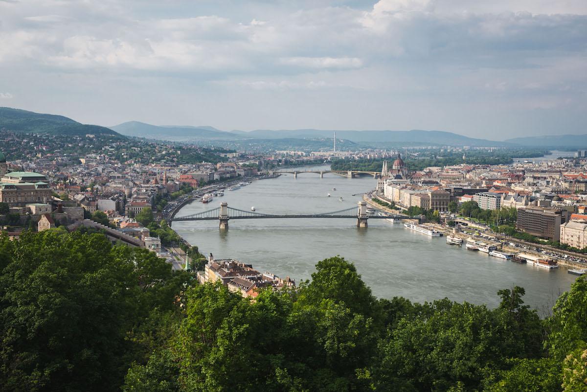 View-Budapest-Citadella