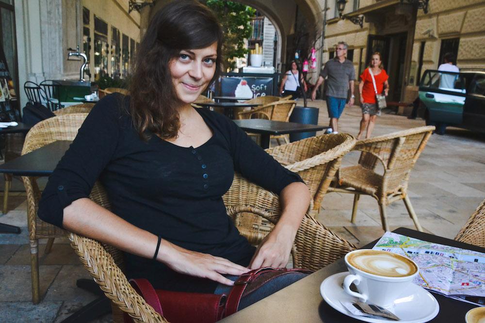 Cafe-Kuglof