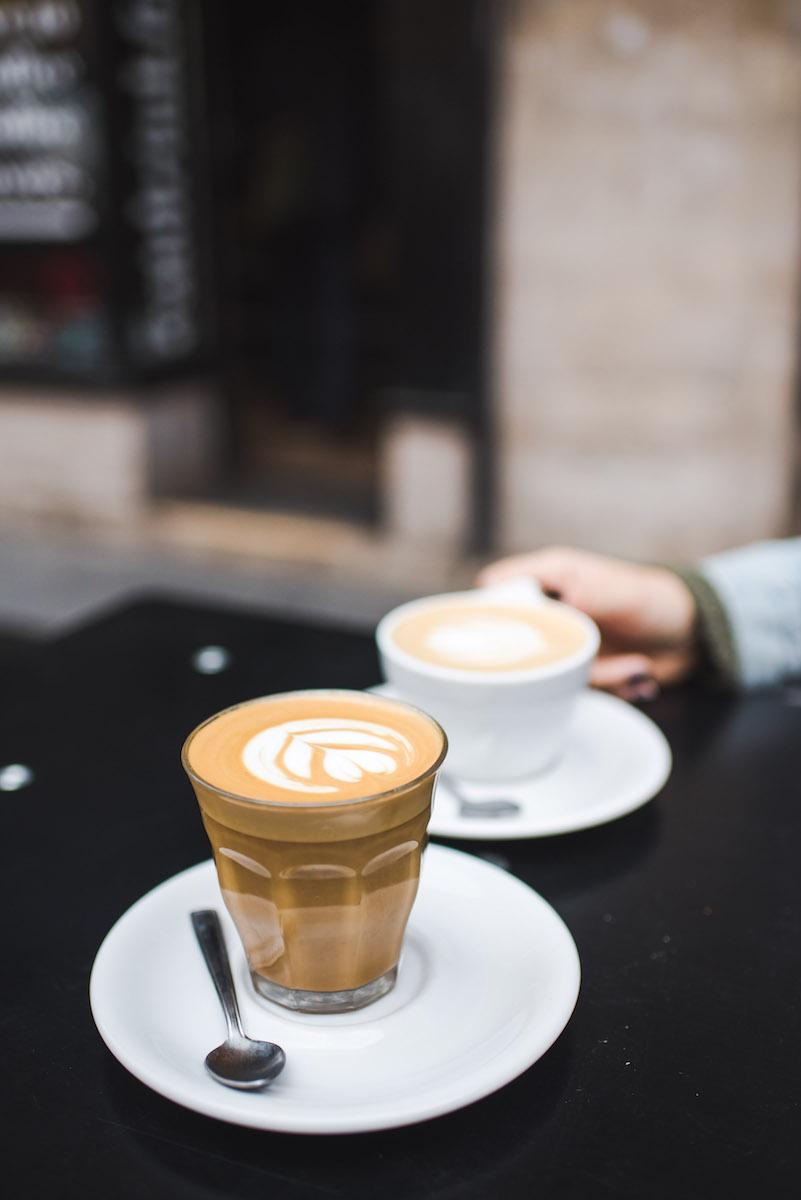 Cafe Tipps Budapest