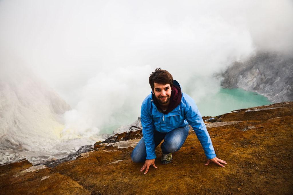 Ijen Volcano Guide
