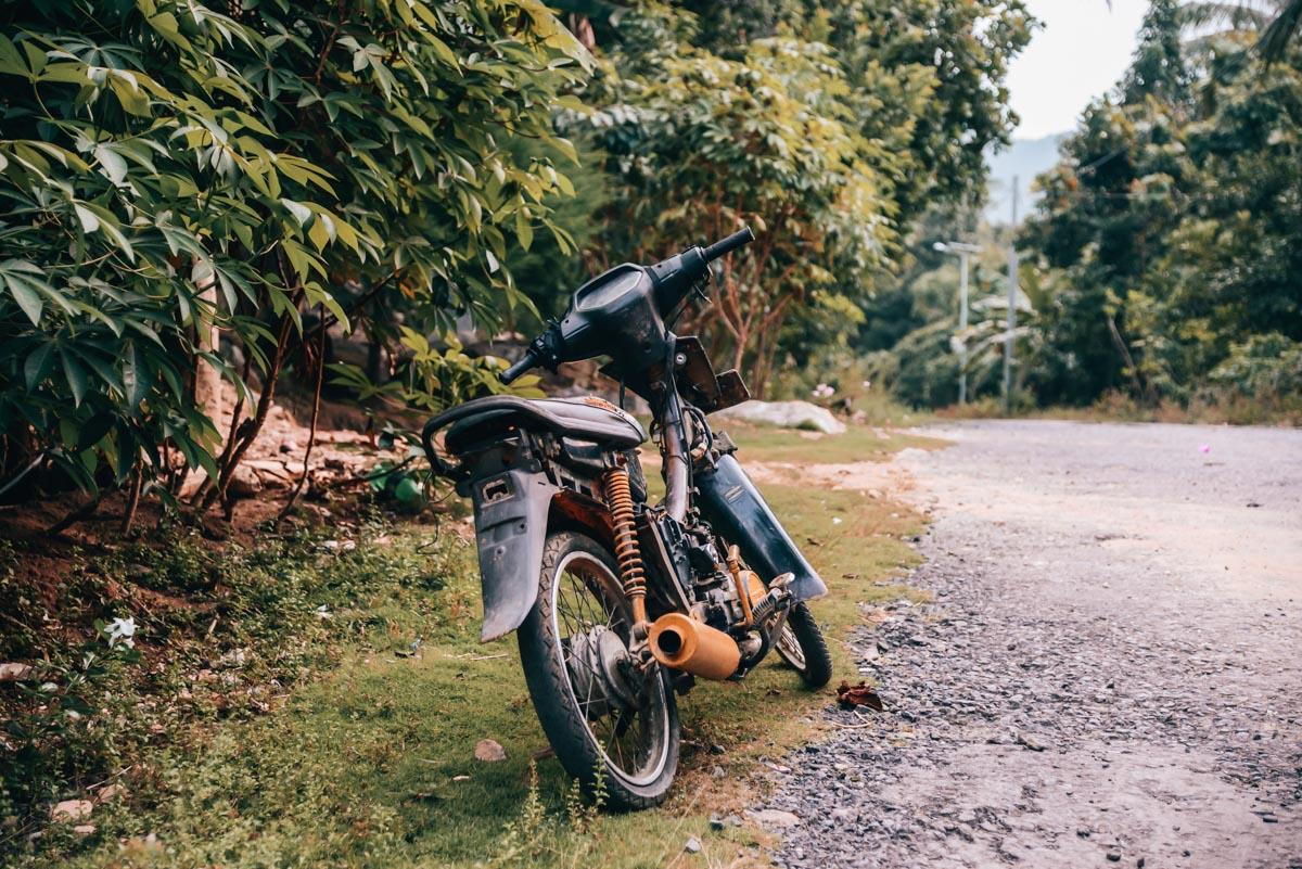 Karimunjawa Motorrad Tipps