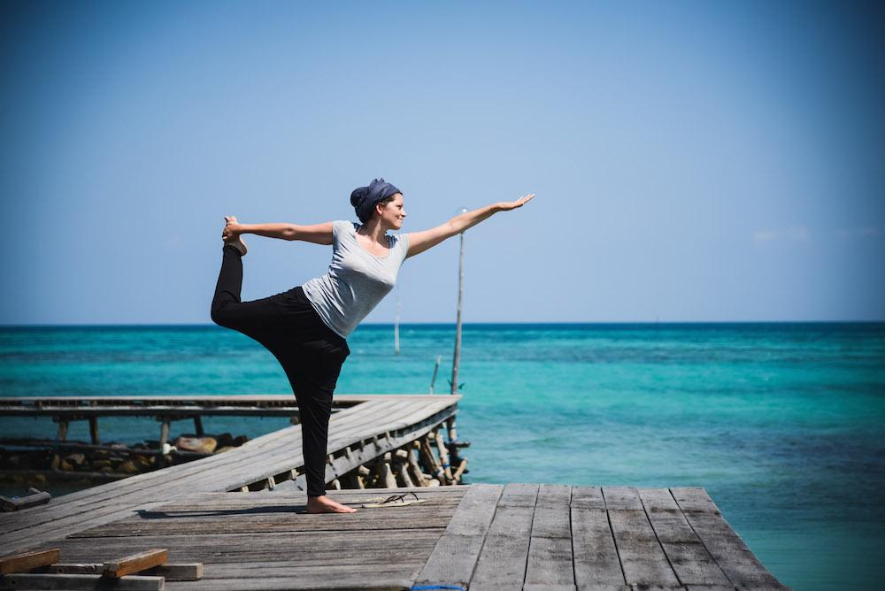 Karimunjawa yoga