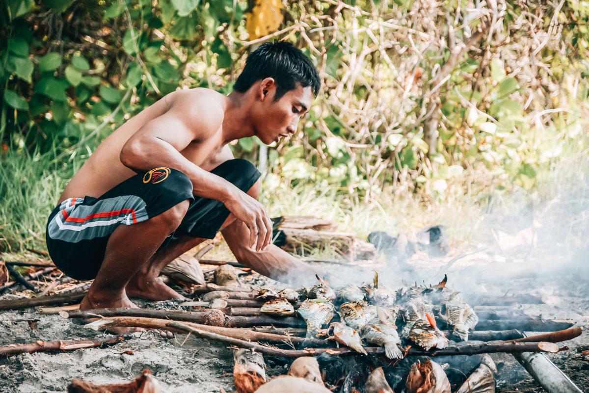 Essen Indonesien Erfahrungen