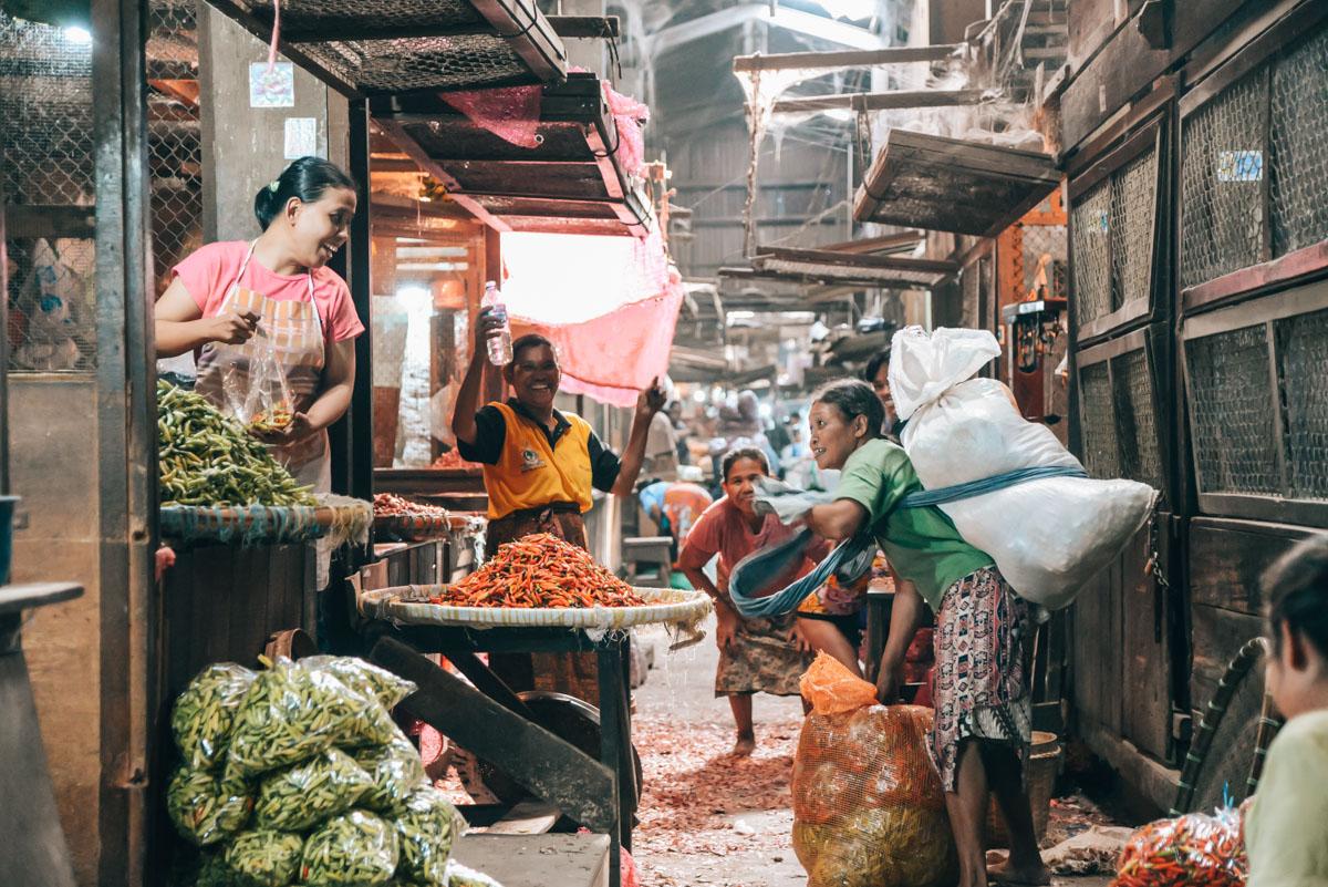 Indonesien Java Tipps