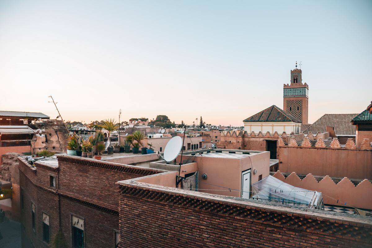 La Sultana Marrakech Preis