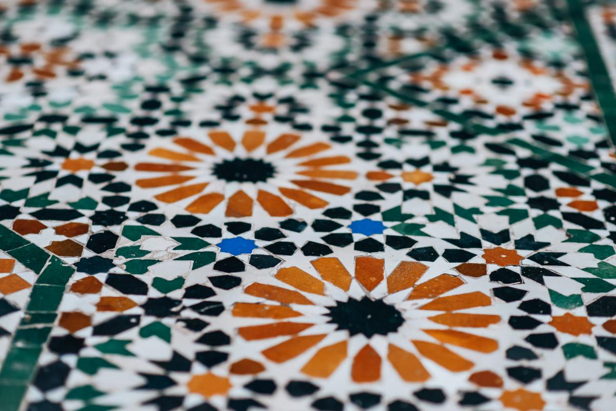 La Sultana Marrakech Tipps