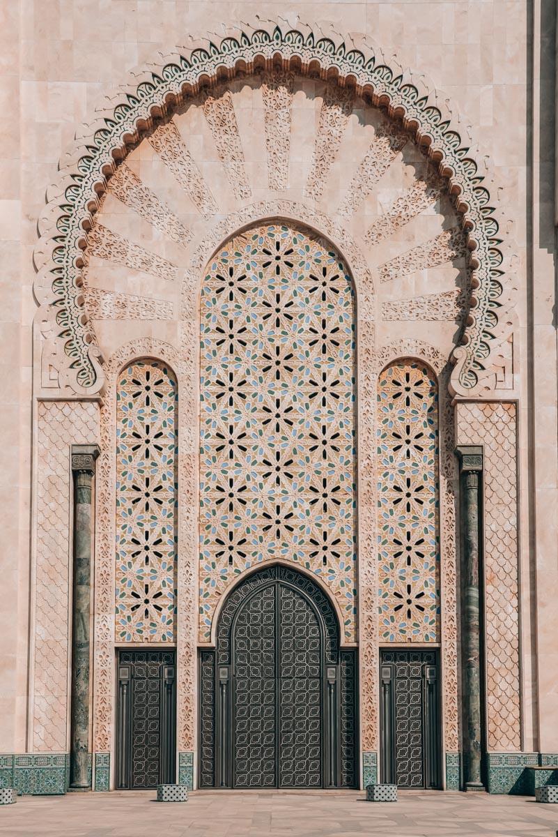 Casablanca Sehenswürdigkeiten