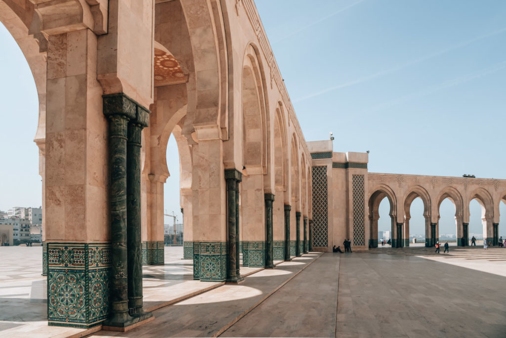 Casablanca Travel Tips
