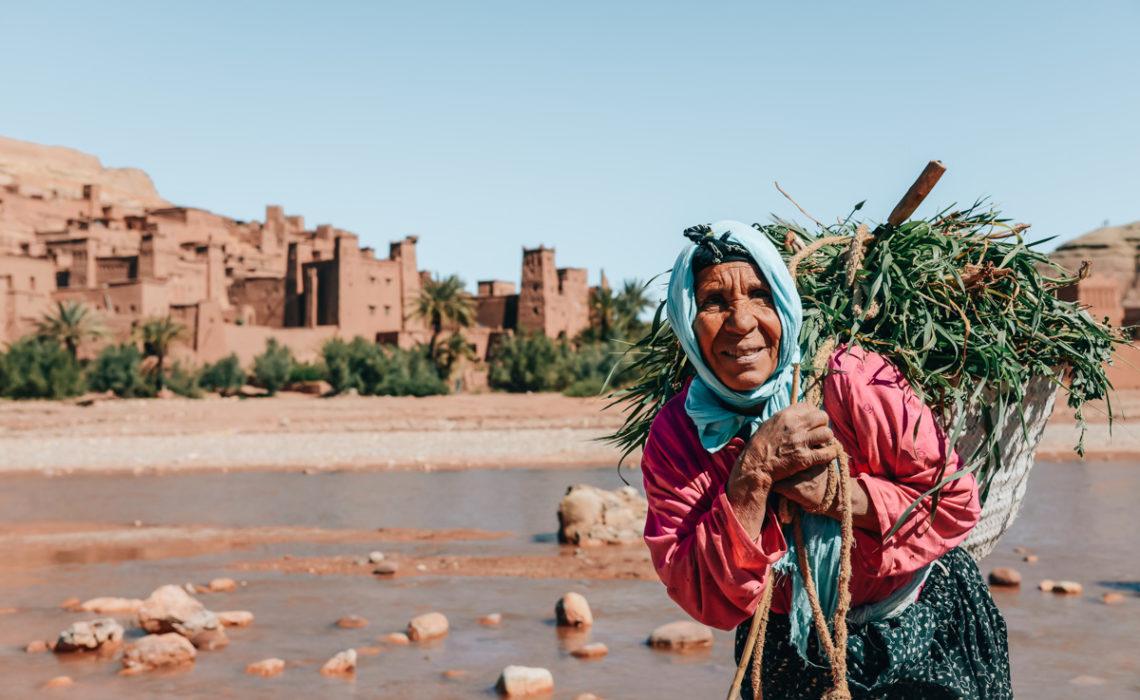 Fotografieren Marokko