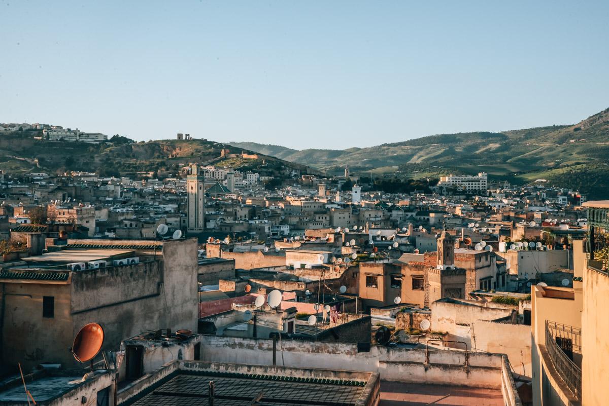 Marokko Erfahrungen