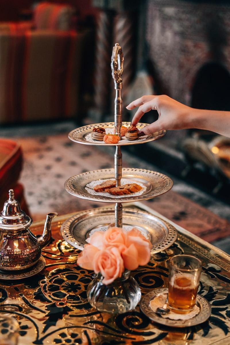 Marokko Essen Tipps