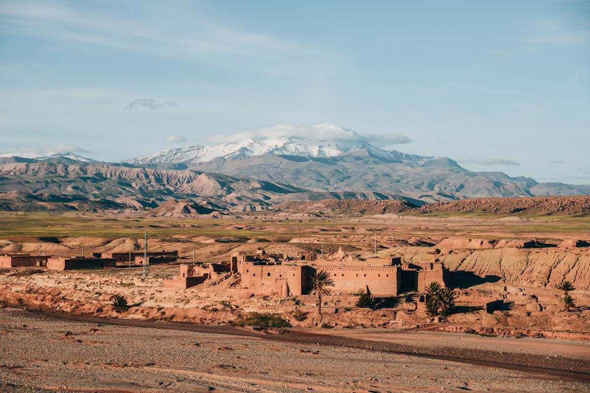Marokko Tipps