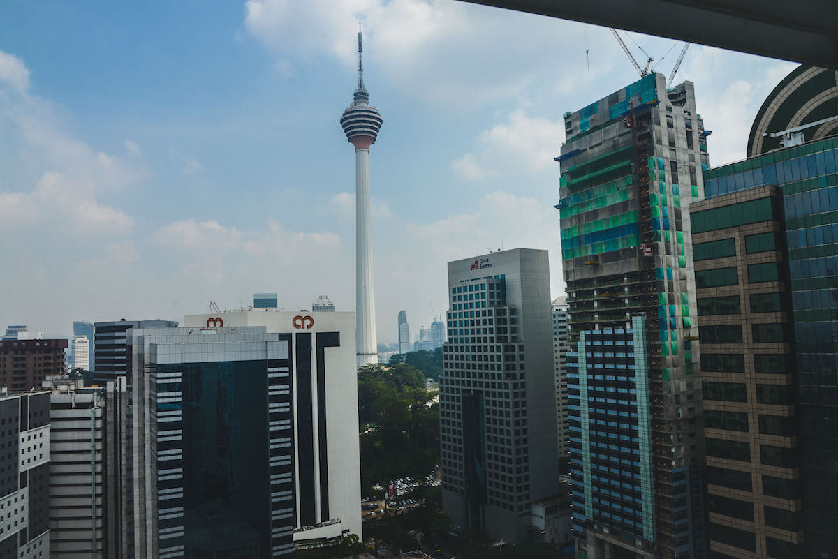 Parkroyal-Serviced-Suites-Kuala-Lumpur-view