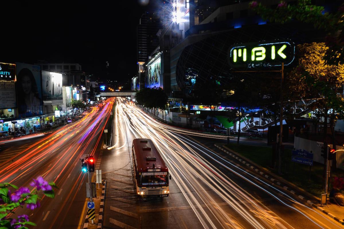 bangkok-mbk-nacht