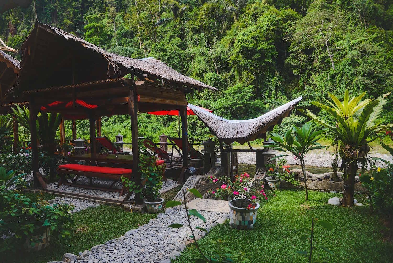 EcoTravel-Cottages-Bukit-Lawang
