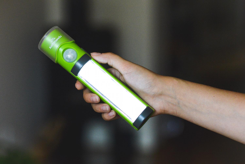 taschenlampe-bewegungssensor