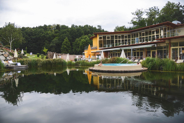 Quellenhotel-Quellenoase