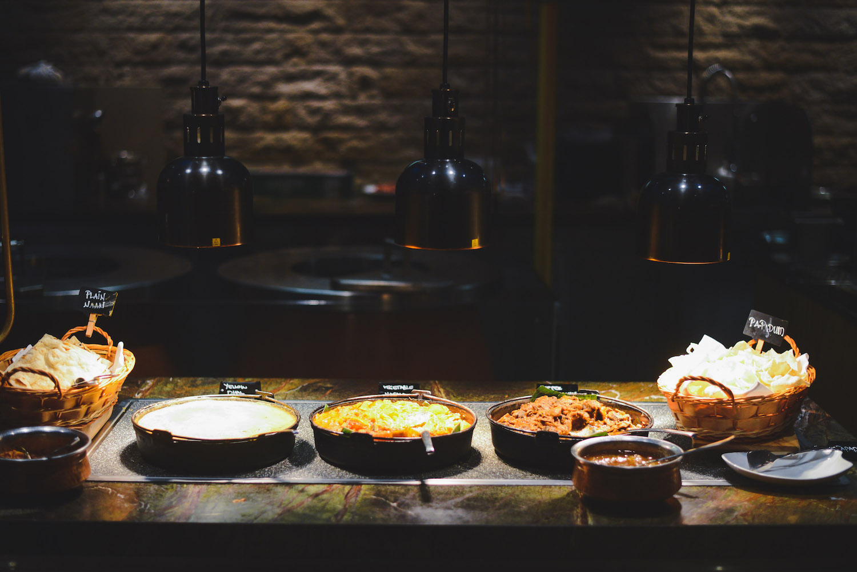Singapur-Restaurant Edge-2