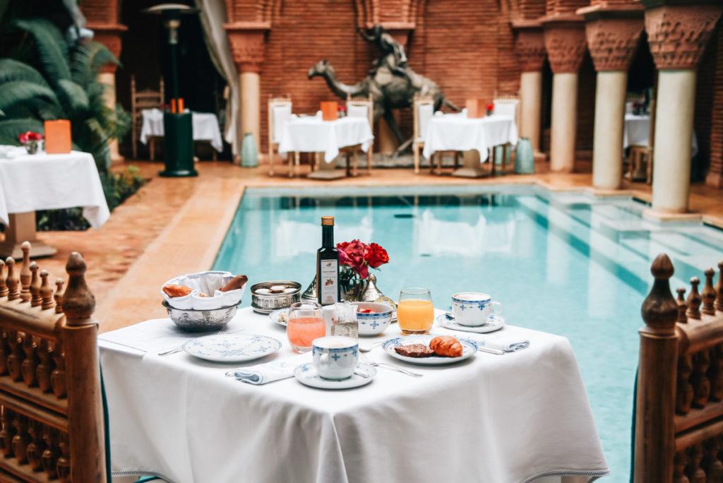 Hotel Guide Morocco