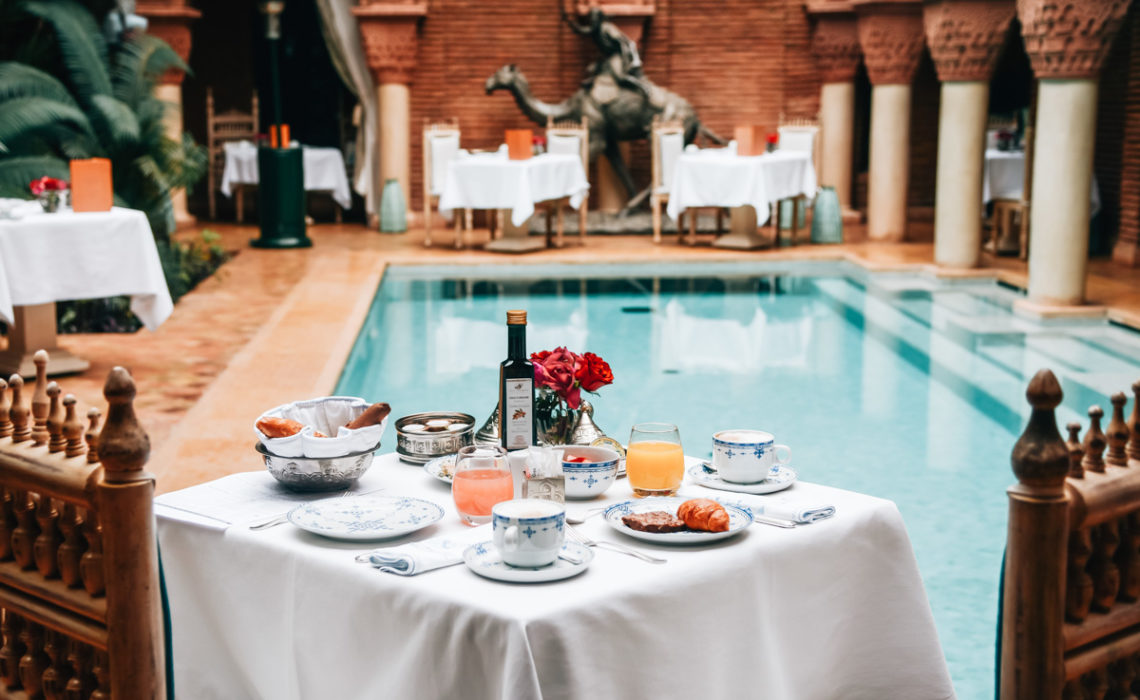 Hotel Tipps Marokko