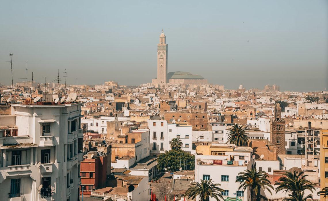 Hoteltipp Casablanca