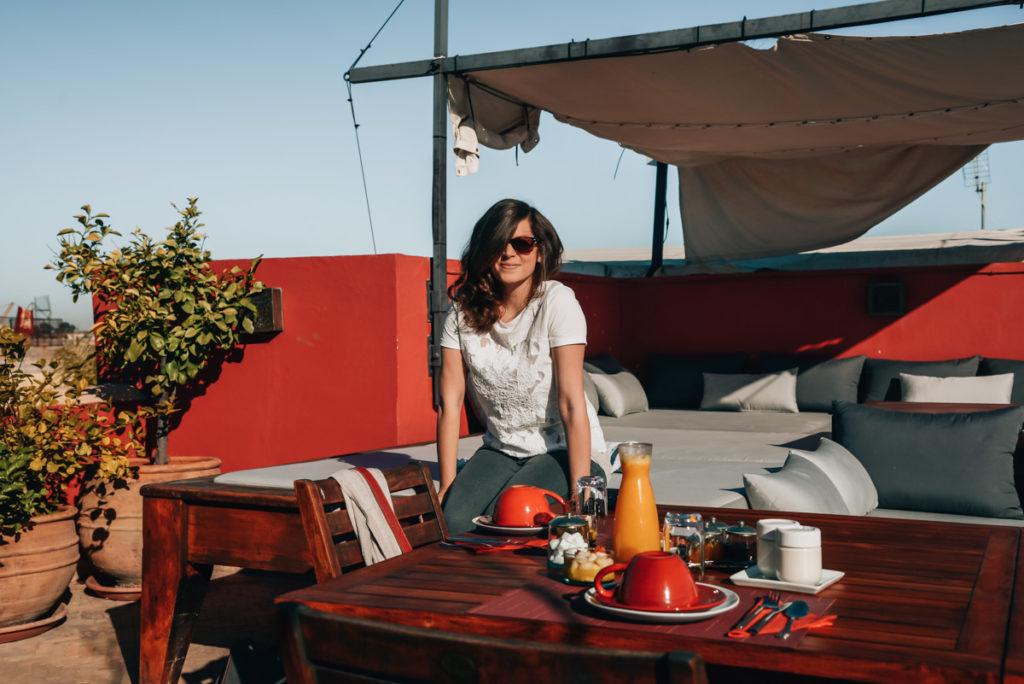 Hotel tips Morocco