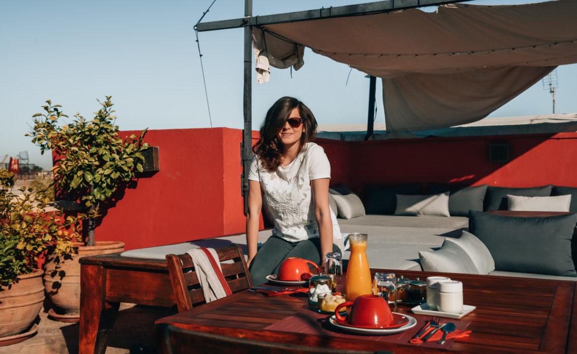 Hoteltipps Marokko
