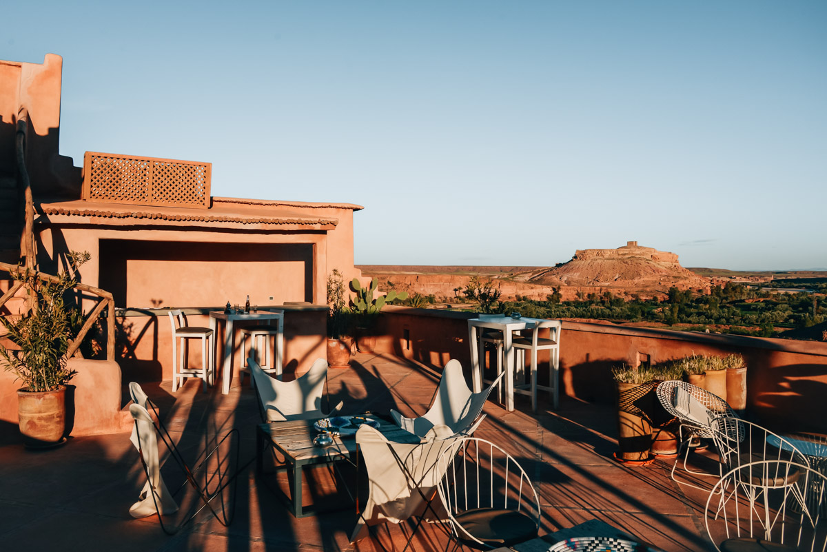Riad Tipps Marokko