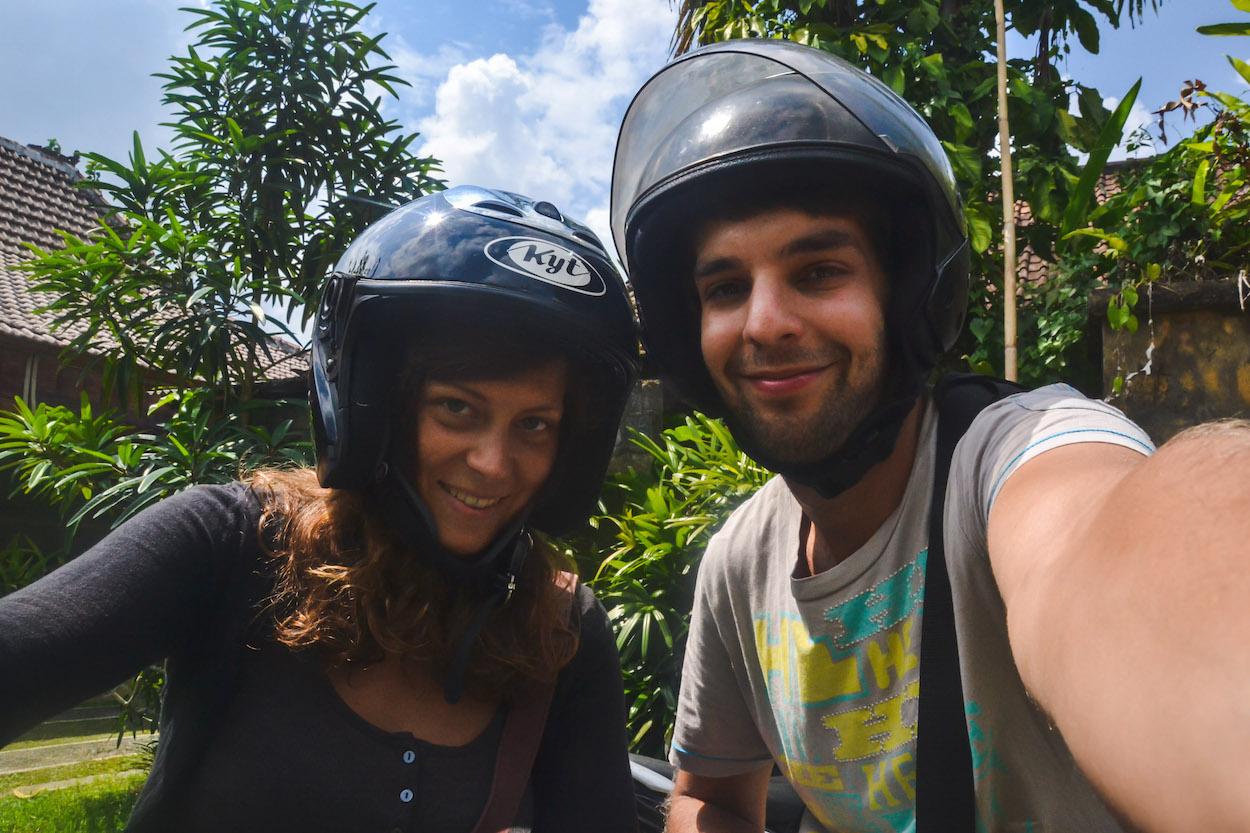 Bali-Scooter-Ubud