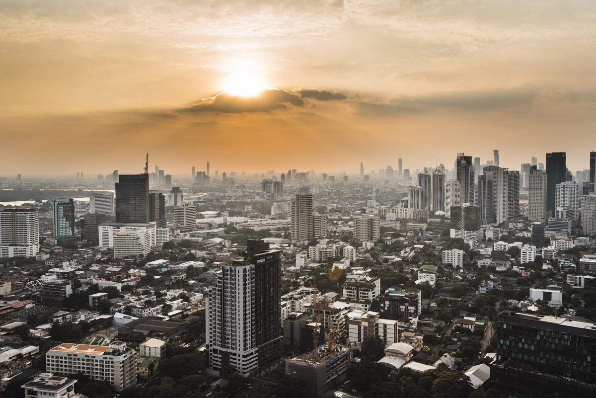 Octave Rooftop Bangkok