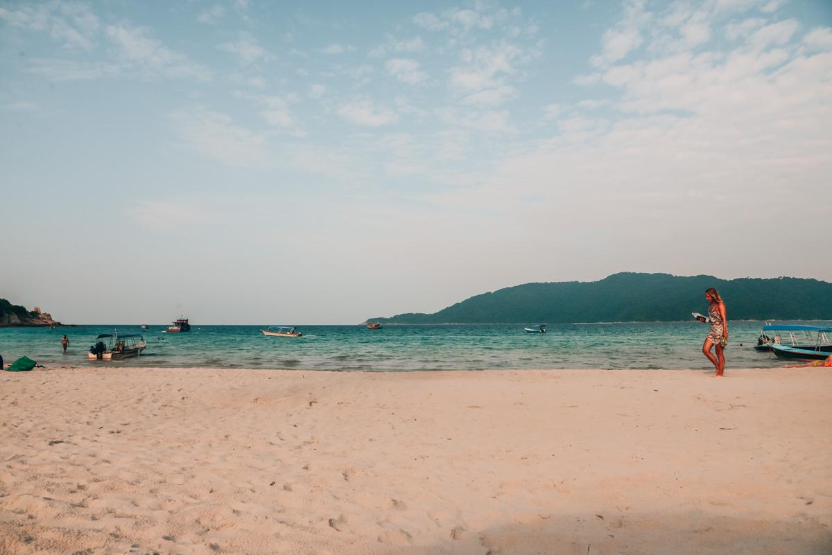 Perhentian-Inseln-Long-Beach-1