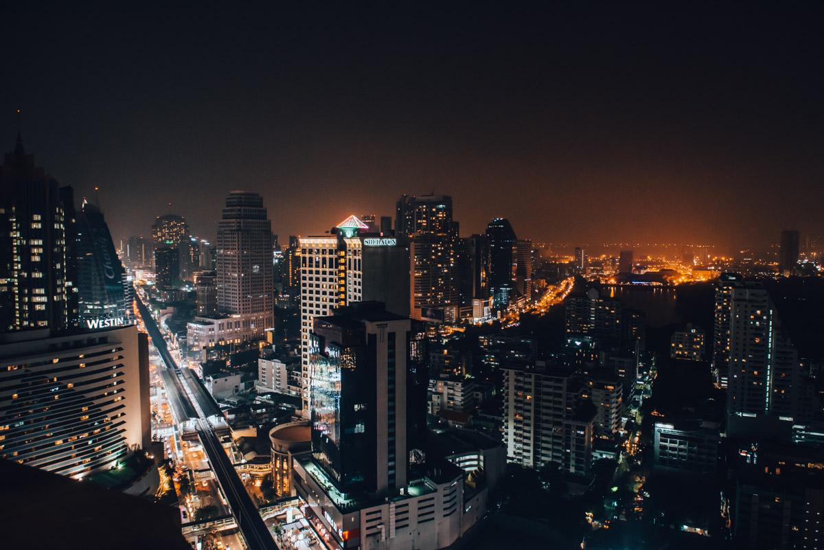 Sofitel Skybar Bangkok