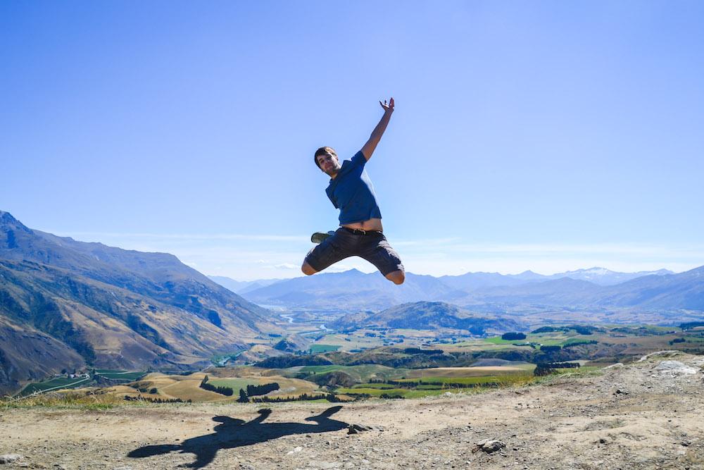 Was kostet eine Weltreise?