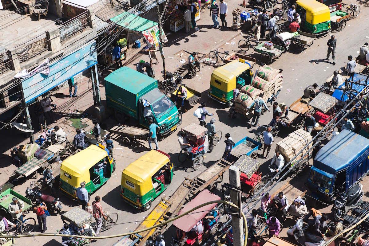 Delhi-traffic-jam