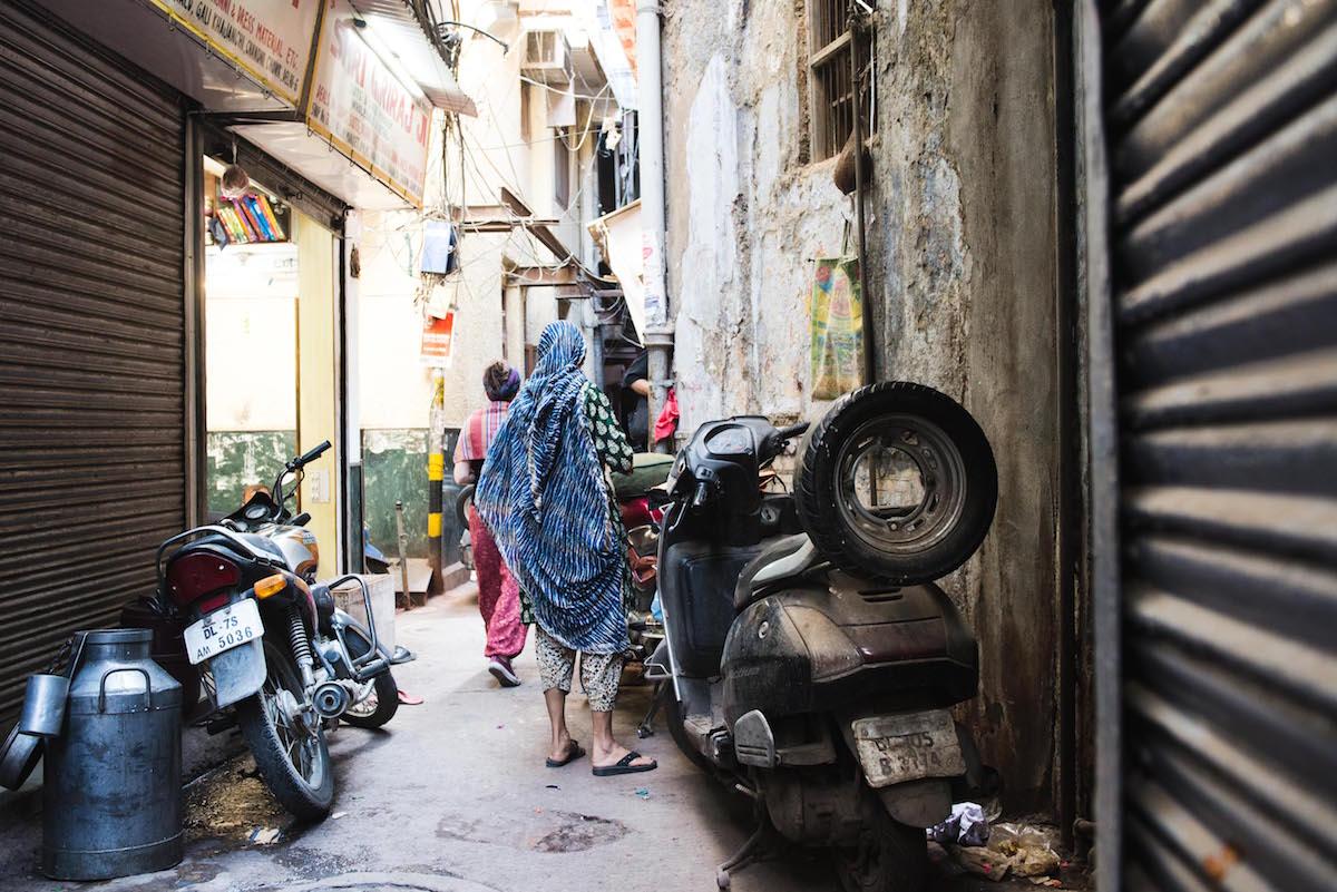 Streets-Old-Delhi
