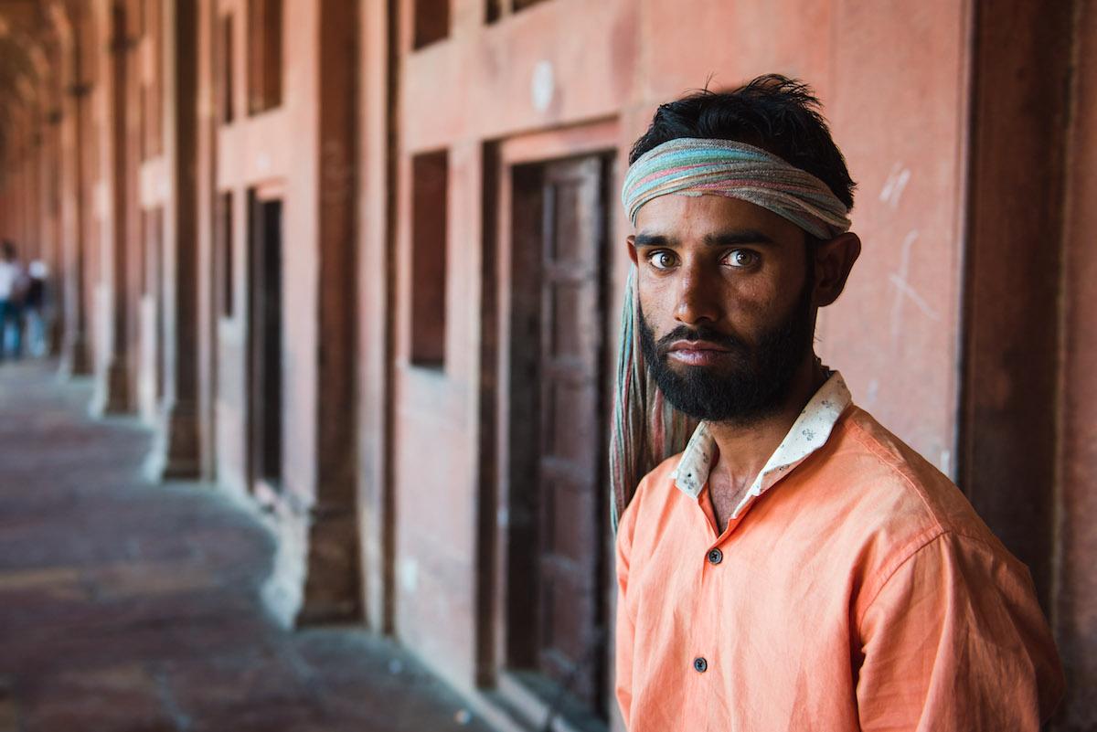 Guide-Fatehpur-Sikri