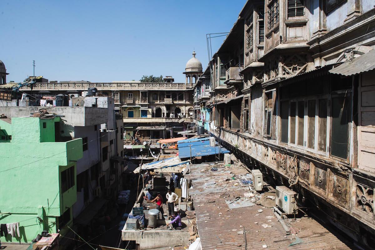 Houses-Delhi