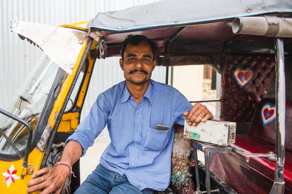 rickshaw-fahrer-jaipur