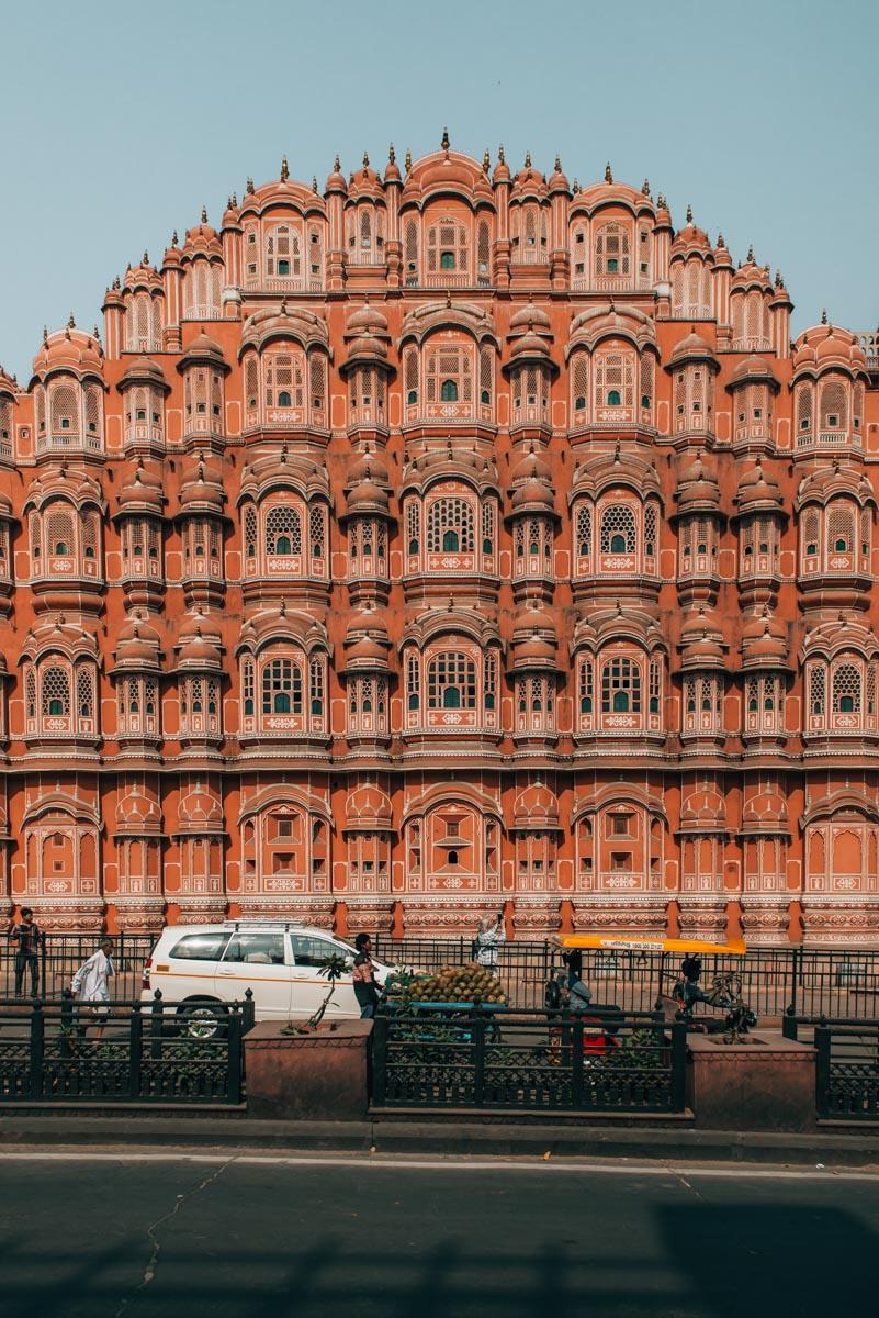 Jaipur Tipps