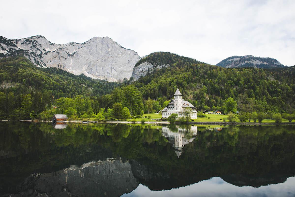 Schloss-am-Grundlsee