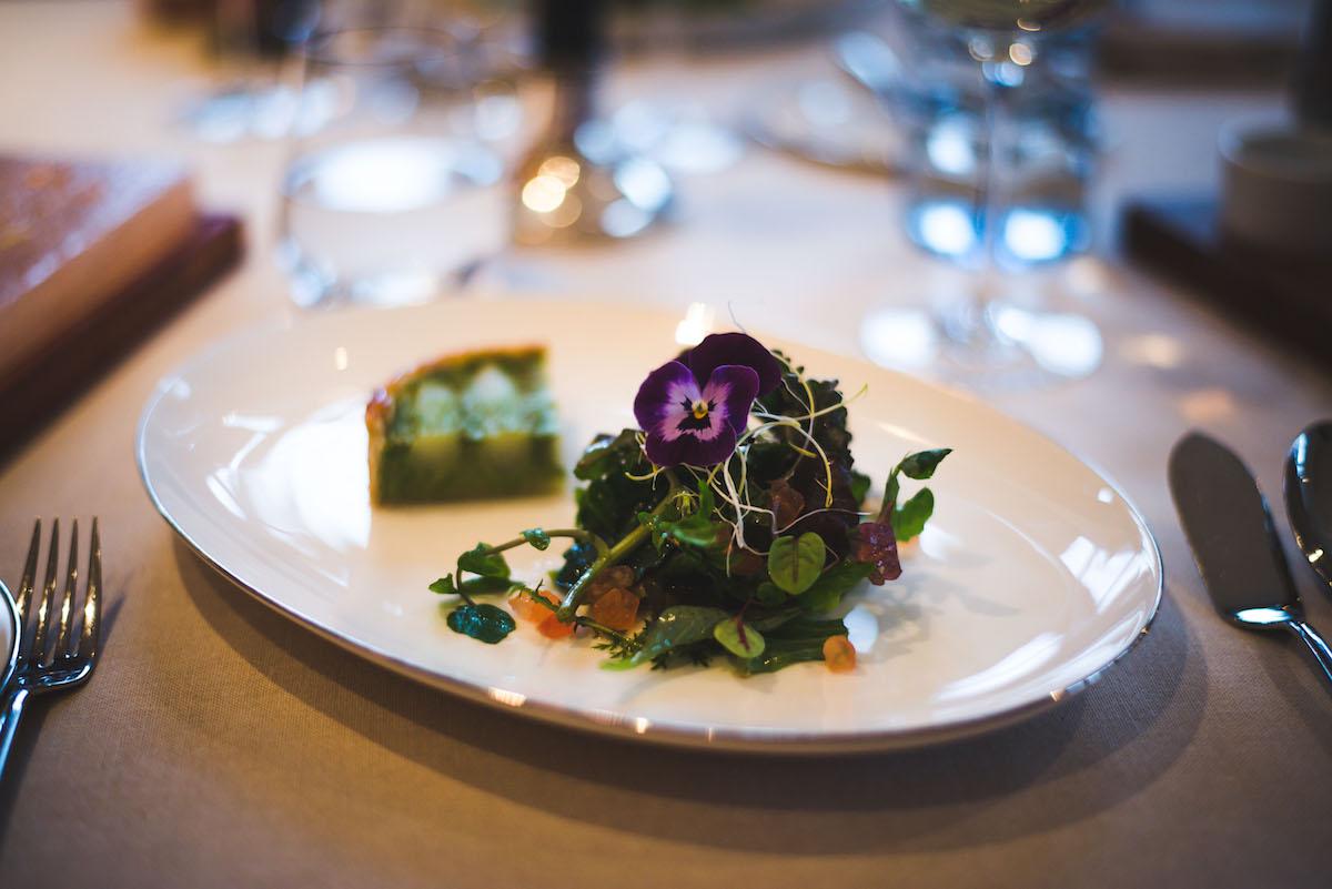Seehotel-Grundlsee-Abendessen-1