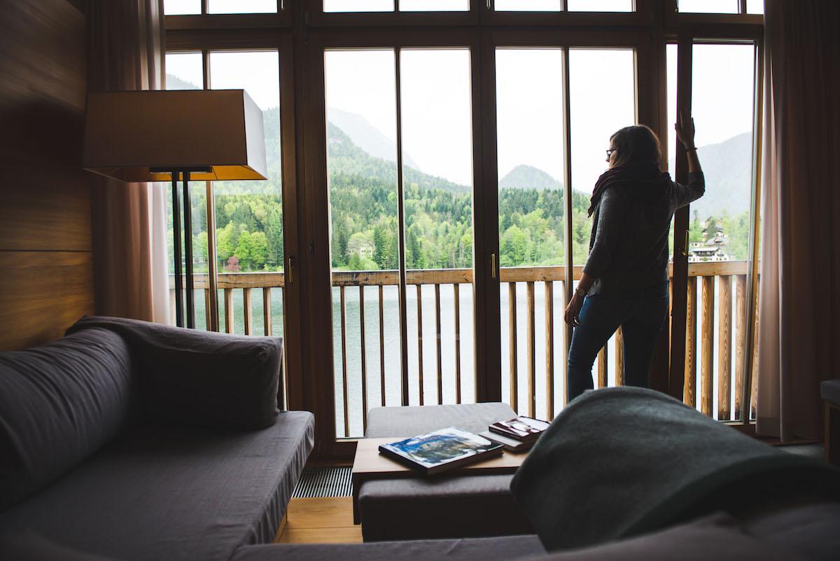 Seehotel-Grundlsee-Ausblick