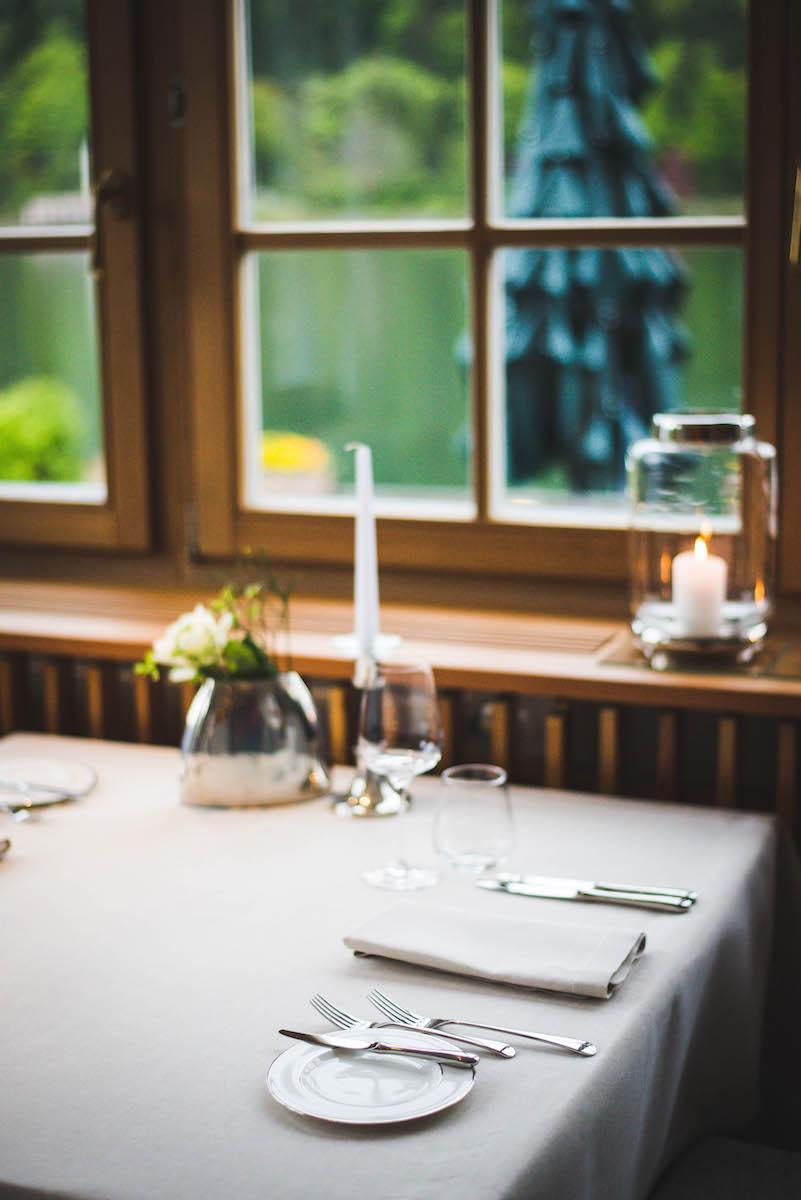 Seehotel-Grundlsee-Restaurant