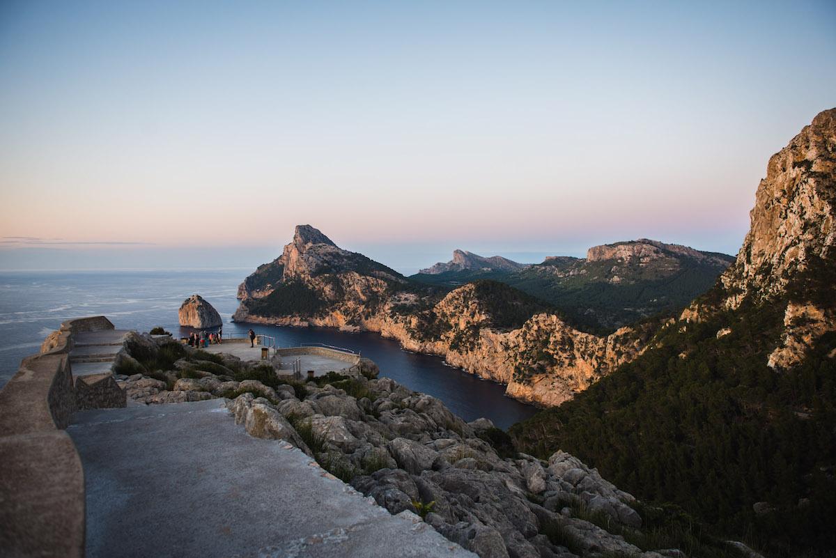 Cap-de-Formentor-Sonnenuntergang