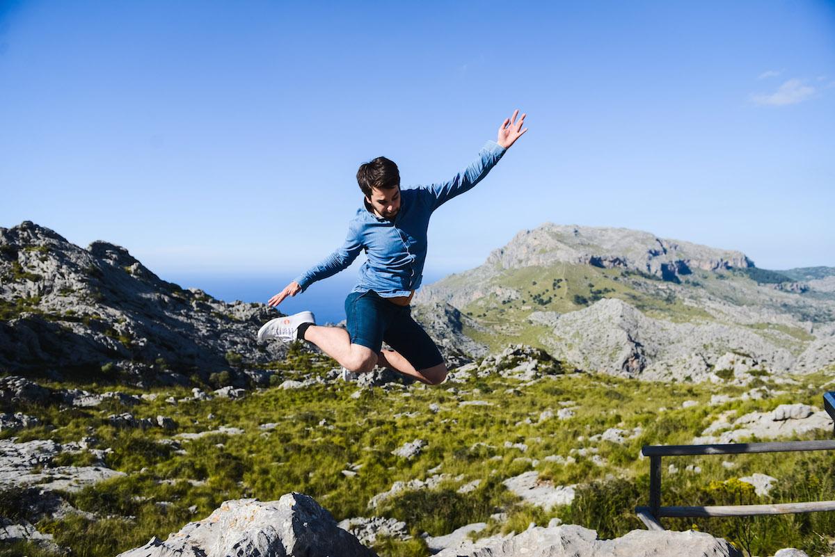 Mallorca-cliff-jump