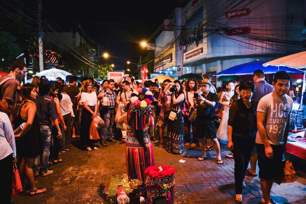 Nachtmarkt-Chiang-Mai-1