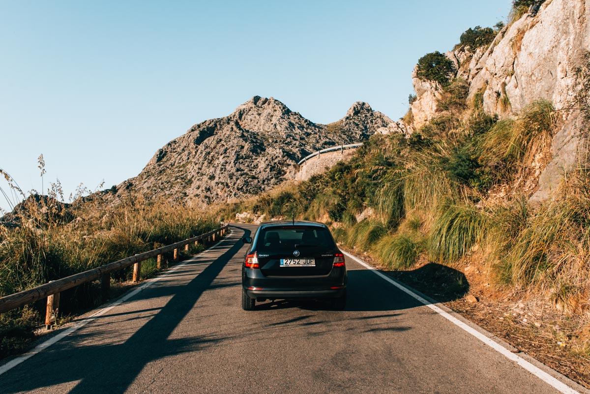 Roadtrip-Mallorca-Mietauto